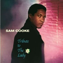 LP Sam Cooke: Tribute To The Lady