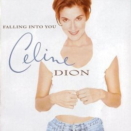 CD Celina Dion - Falling into You