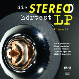 LP Stereo Hörtest Edition Vol 2