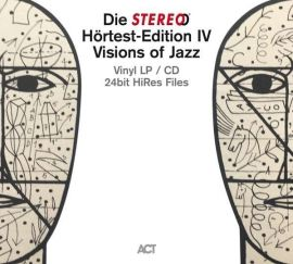 Stereo Hörtest Edition Vol. IV