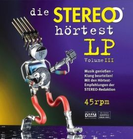 Stereo Hörtest LP Vol III