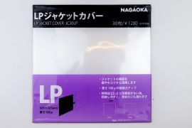 LP Außenhüllen JC-30