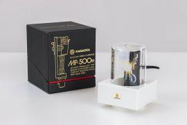 MP-500 H mit Headshell